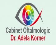 Cabinet Oftalmologie Dr. Adela Korner