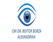 CMI DR. BOITOR BORZA ALEXANDRINA